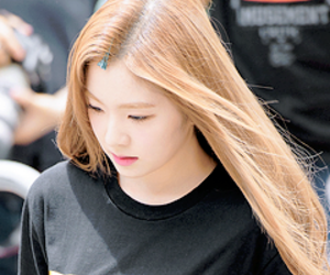 icons, red velvet, and irene image