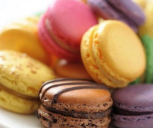 pretty and sweets image