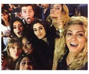 Taylor Swift, fifth harmony, and shawn mendes image