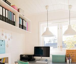 decor, window, and интерьер image