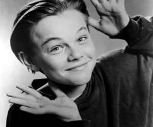 leonardo dicaprio, boy, and Leonardo image