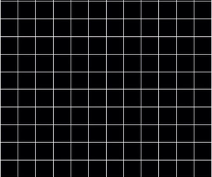 black, fxck, and lines image