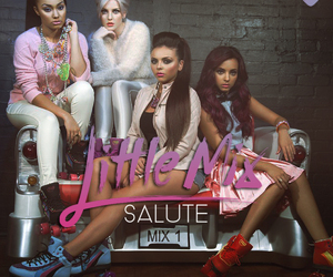 pop stars and little mix image