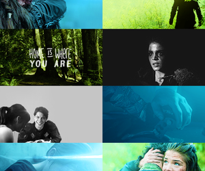 picspam, the hundred, and the 100 image