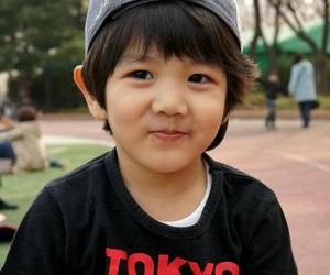 cute boy, SHINee, and shinee hello baby image
