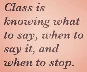 quote, class, and text image