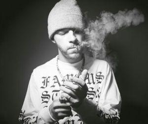 machete, rapper, and lebon image