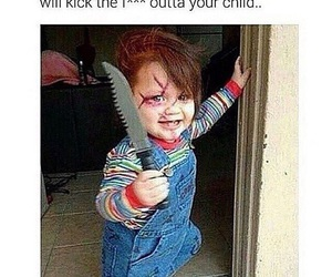 kids, funny, and humor image