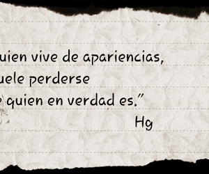 book, apariencia, and frases image