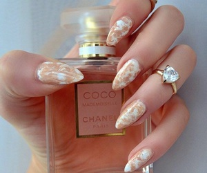 Coco Mademoiselle, picture, and chanel image
