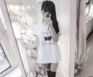 japan, fashion, and girl image