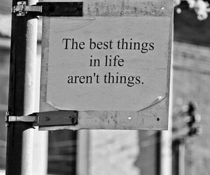 life, quotes, and things image