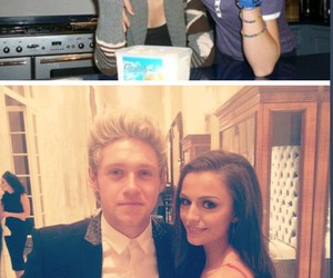 cher lloyd and niall horan image
