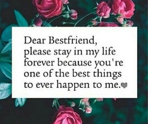 love, bestfriend, and friends image