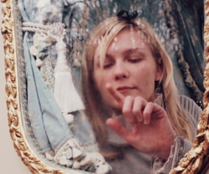 Kirsten Dunst, marie antoniette, and moovie image