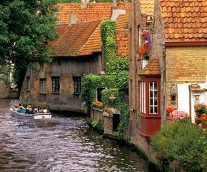 beautiful, Belgica, and place image