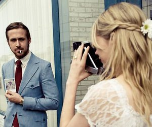 ryan gosling, blue valentine, and michelle williams image