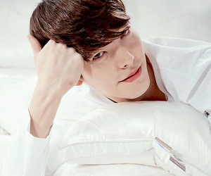 actor, asian model, and woo bin image