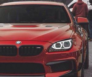 beauty, bmw, and beaute image