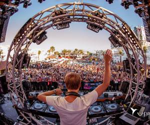 ibiza, spain, and armin van buuren image