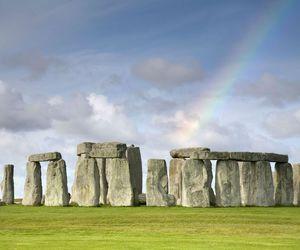 stonehenge and england image