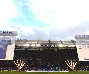 blues, Chelsea FC, and cfc image
