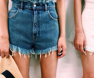american, bff, and denim image