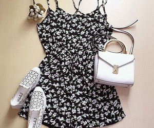 girl, outfit, and cute image