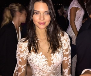 kendall jenner, jenner, and model image