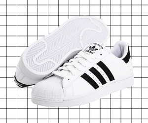 adidas, aesthetic, and shoes image