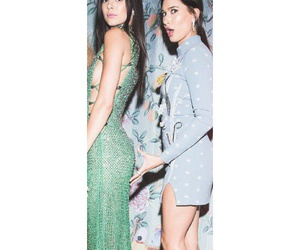 best friend, OMG, and kendall jenner image