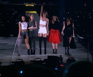 little mix, Taylor Swift, and jesy nelson image