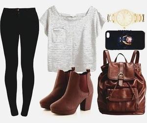 fashion, nice, and shoes image