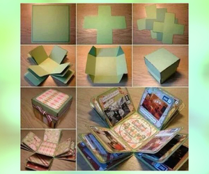 diy and diy gift box image