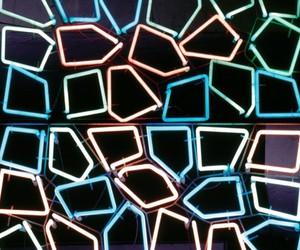 neon and polish image