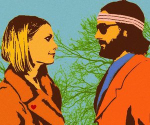 margot, richie, and The Royal Tenenbaums image