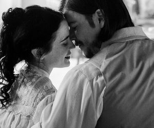 them, penny dreadful, and love image