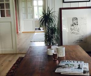 boho, decor, and inspiration image