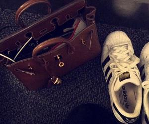 adidas, hermes, and Birkin image