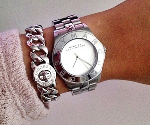 watch, marc jacobs, and fashion image