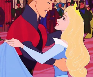 disney, sleeping beauty, and princess image