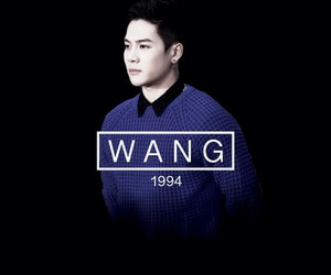 jackson, wang, and 852 image