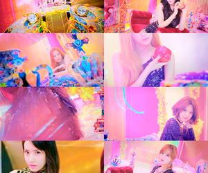 snsd and you think image