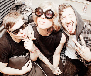 austin carlile, alan ashby, and aaron pauley image