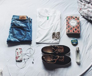 fashion, vintage, and indie image