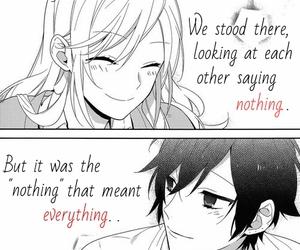anime, manga, and shoujo image