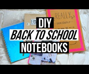 cool, tutorial, and back to school image