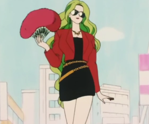 sailor moon, anime, and esmeraude image