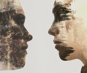lexa, the hundred, and the 100 image