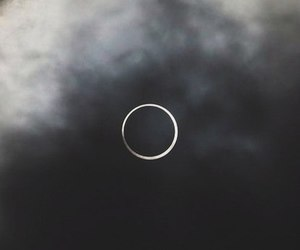 black, clouds, and dark image